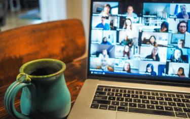 In 7 stappen je eigen webinar organiseren