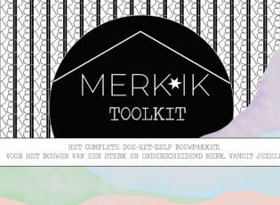 De MERK IK Toolkit Alexandra Calmero BrandKarma personal branding