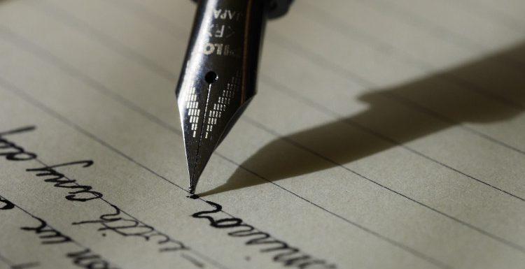 Gebrek aan inspiratie oor het maken van content, Gwyneth Leermaker, schrijven vanuit je hart