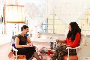 Glancy van Elst 1 op 1 business coaching