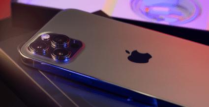 iPhone met zakelijk abonnement T-mobile